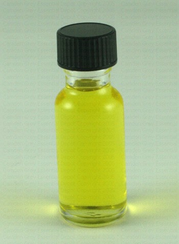 Jojoba Carrier Oil, ORGANIC Golden 4 oz.