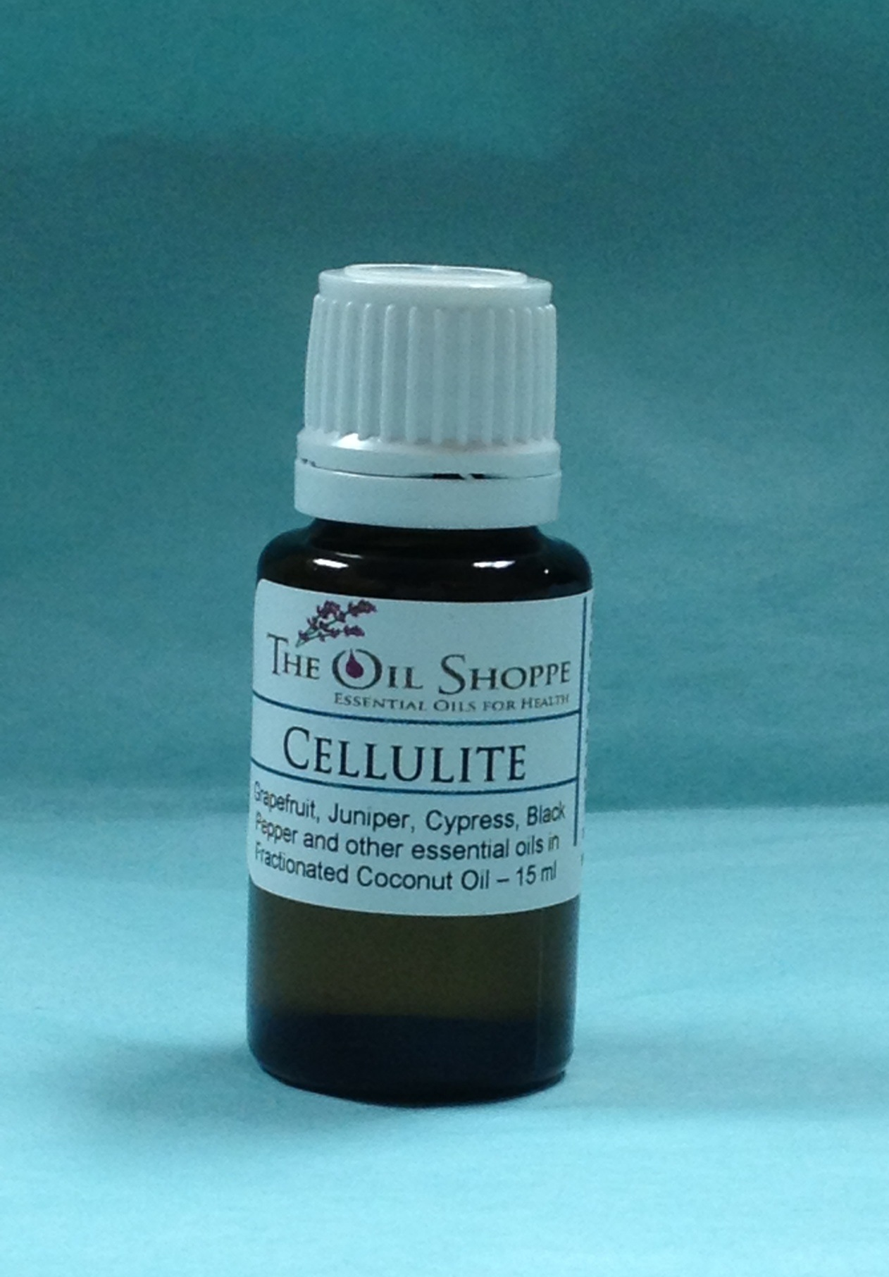 Cellulite Essential Oil Blend