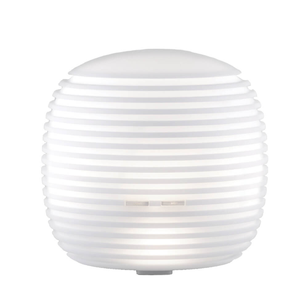 Halo Essential Oil Nebulizing Diffuser