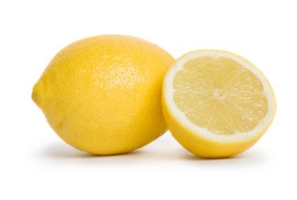 Lemon Essential Oil - Click Image to Close