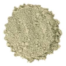 Clay - French Green Clay - 2 oz.