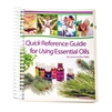 Quick Reference Guide For Using Essential Oils